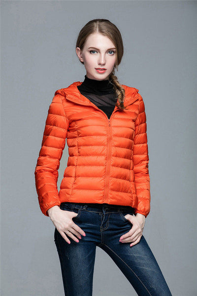 Ultra Light Jackets - dealsfortut