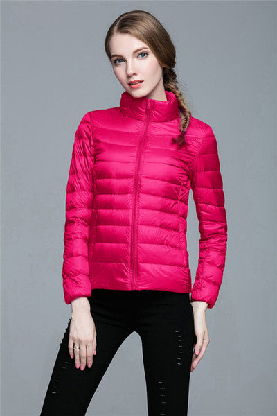 Ultra Light Packable Jackets - dealsfortut