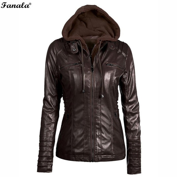 Women Bombe Coat Women Hoodies Zipper - DjClive