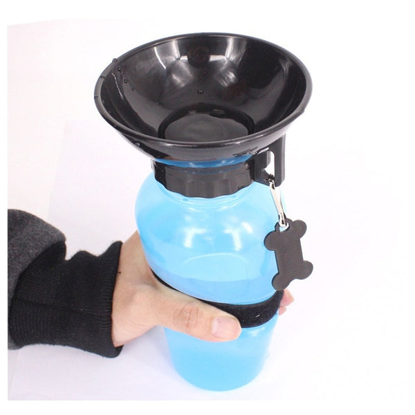 Dog Water Bottle - dealsfortut