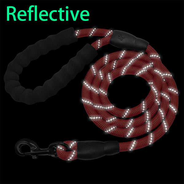 Best Reflective Dogs Leash 150 CM