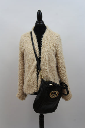 womens vintage cardigan mongolia sheep flattering open sweater jacket shaggy faux fur knit free people anthropologie gap banana republic chicos kohls nordstrom