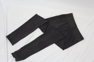 womens vintage leggings workout yoga lululemon athleta nike water resistant black layering high waste control stretch thick