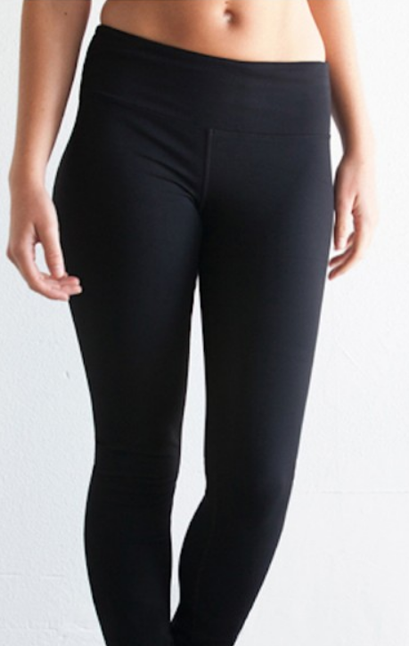 womens leggings workout yoga lululemon athleta nike water resistant black layering high waste control stretch thick