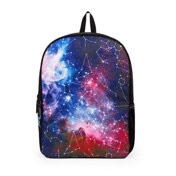 Milky Way Galaxy LED Light Backpack