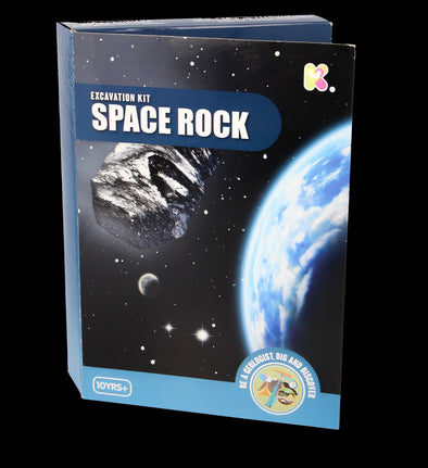 Space Rock Excavation Kit