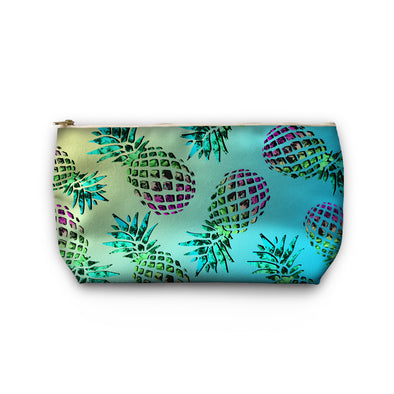 Ocean Crystals - Cosmetic Bag