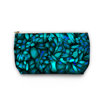 Skinny Peacock - Cosmetic Bag