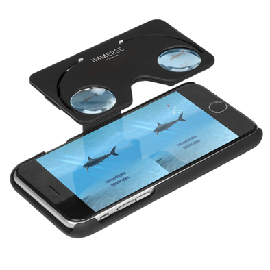 VR Phone Case for iPhone