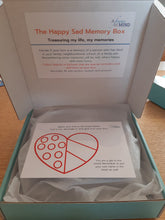 Happy Sad Memory Box ™