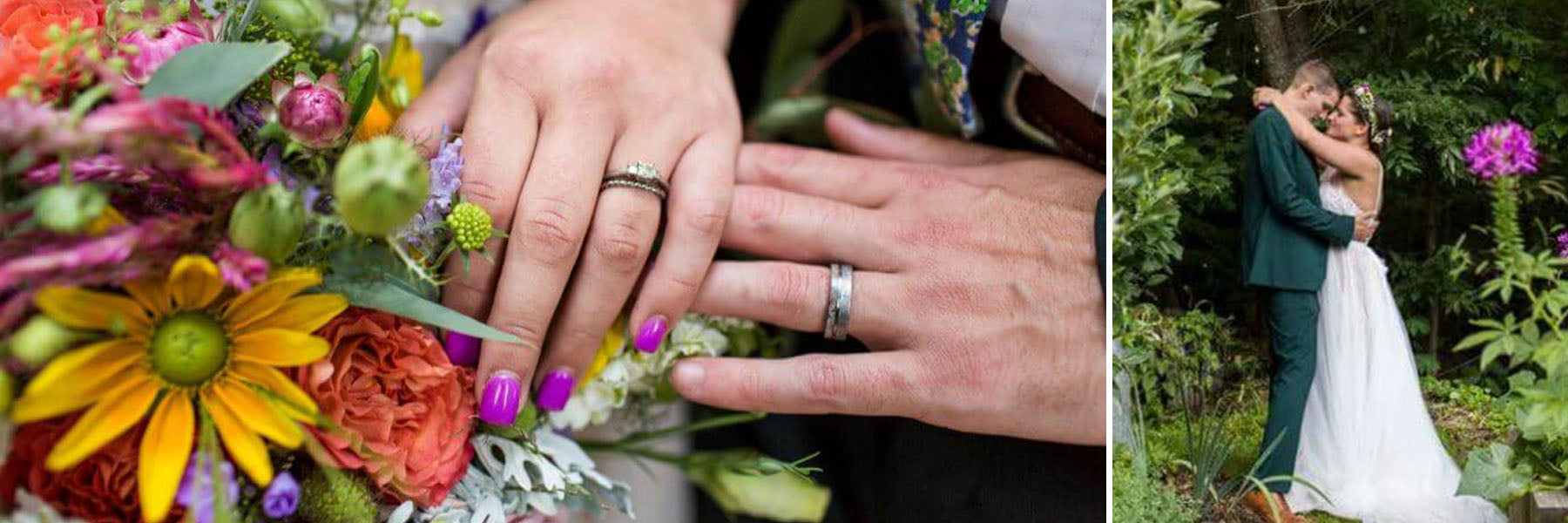 Story Behind the Ring, Amy & Nick | Jewelry by Johan Blog