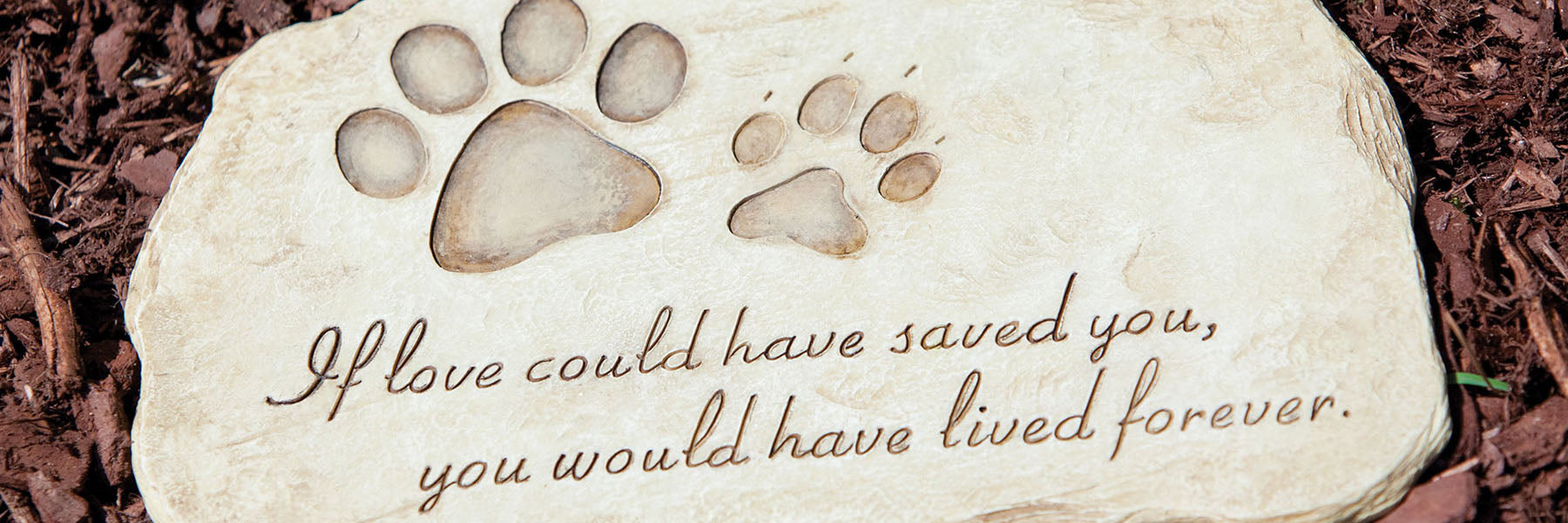 Pet Memorial Rings - Mindy Sue's Story