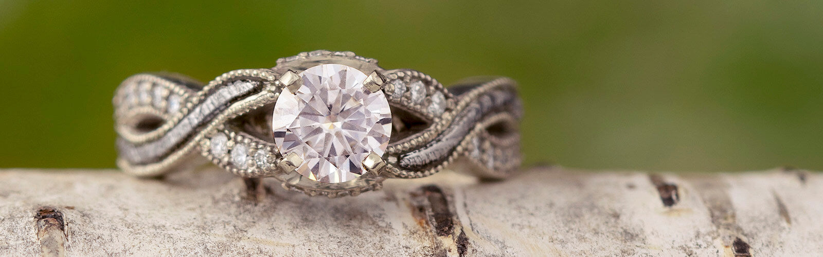 Custom Engagement Rings Jewelry By Johan