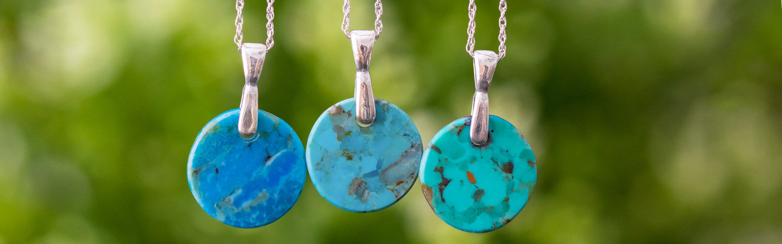 In Stock Turquoise Jewelry