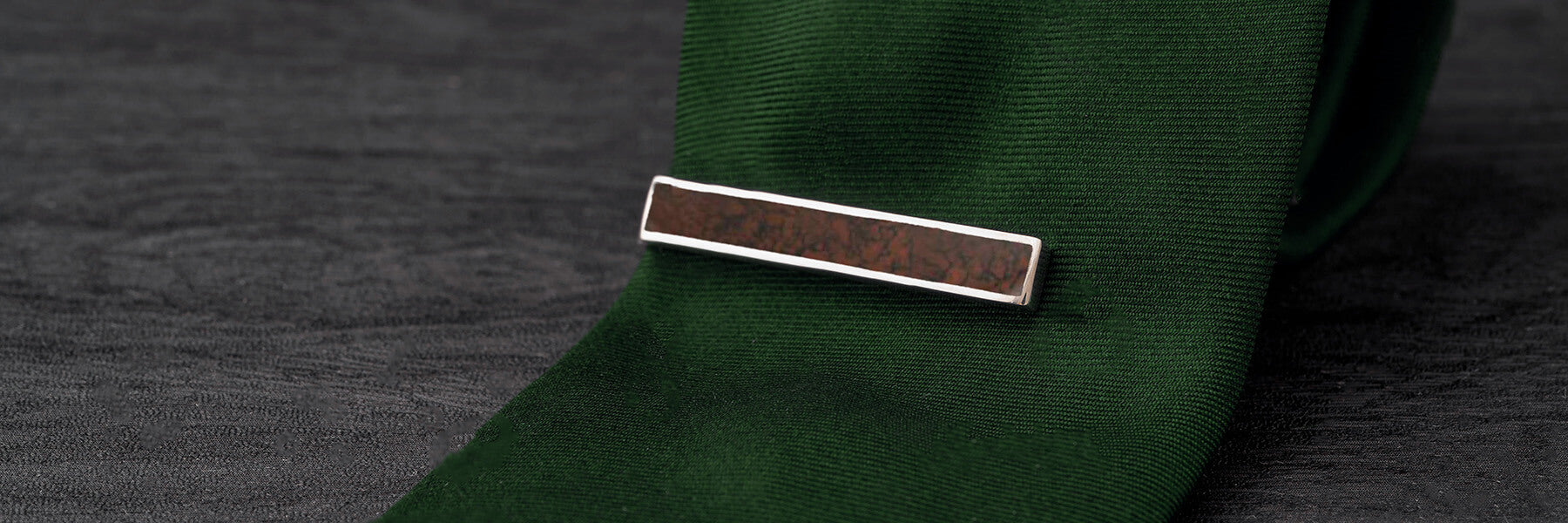 In Stock Tie Clips