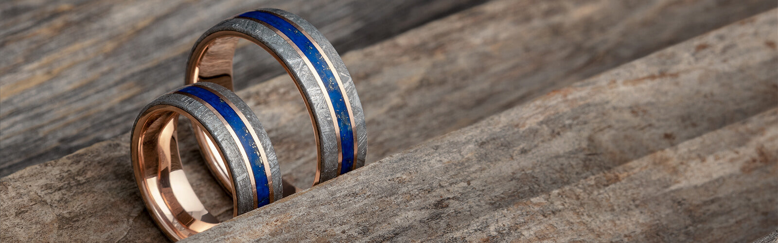 Plus Size Wedding Bands