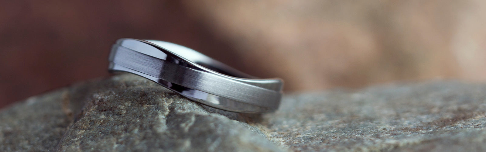 All-Metal Wedding Bands