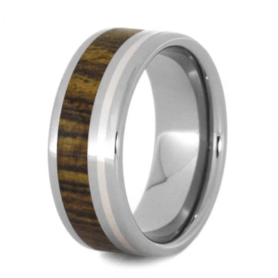 Bocote Wood Sterling Silver Titanium_1201 (3)