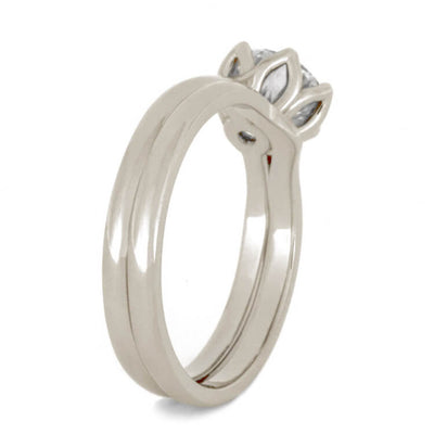 Moissanite 10k White Gold_3507 (3)