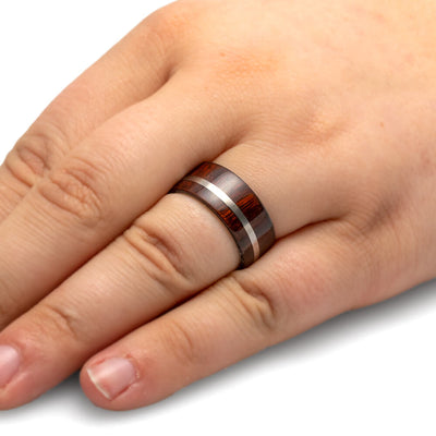 Ironwood Ring