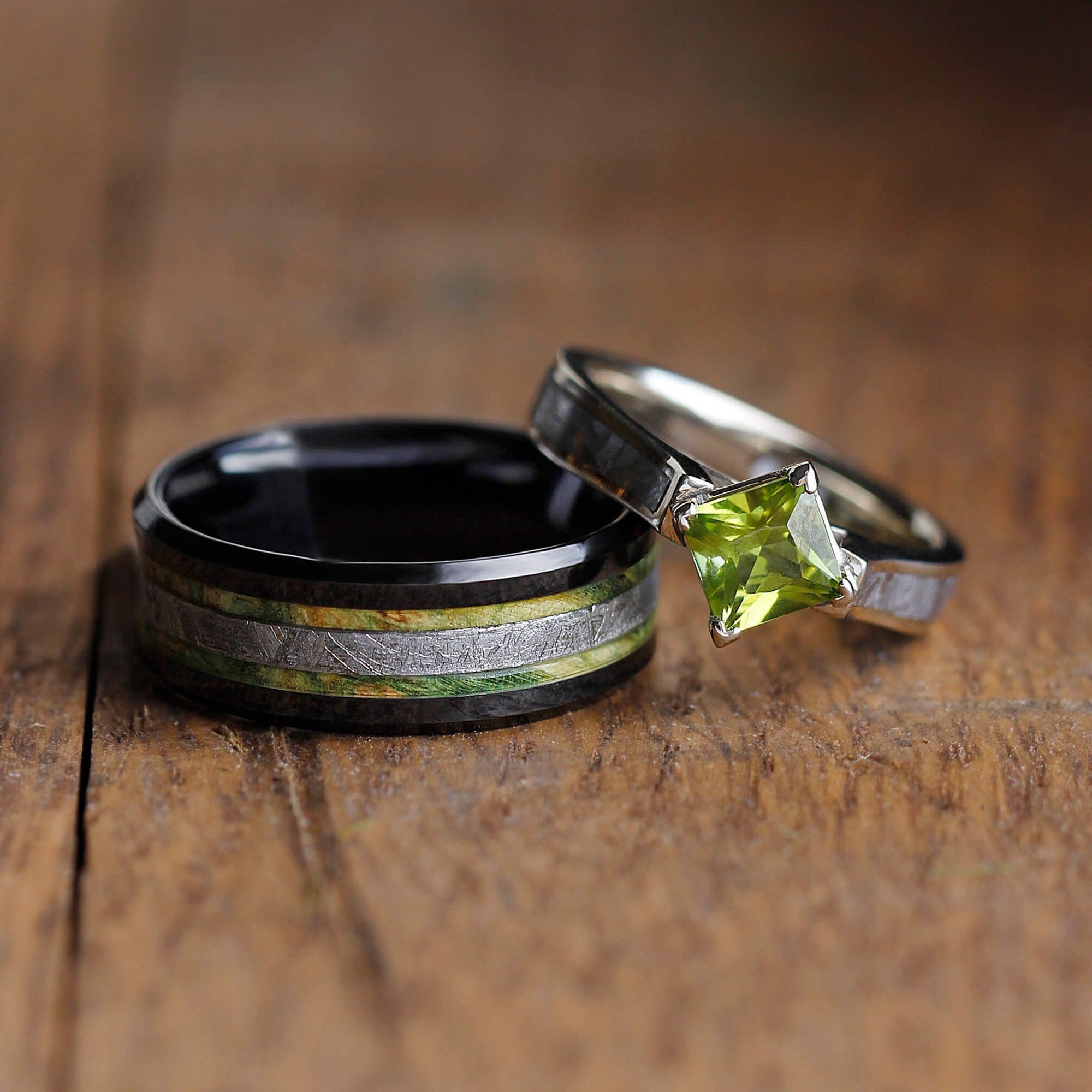wedding ideas s mens of men inside bands design green rings best