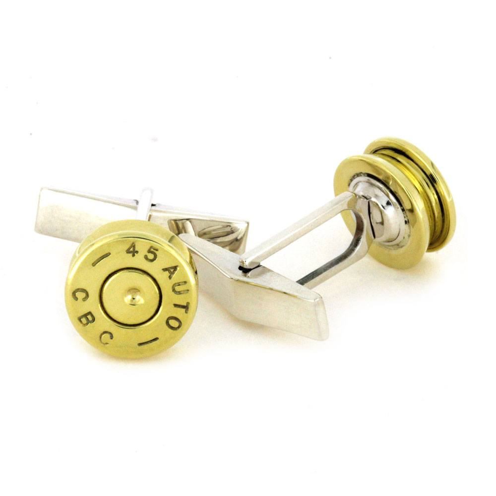 Bullet-Cuff-Links-Sterling-Silver(1)