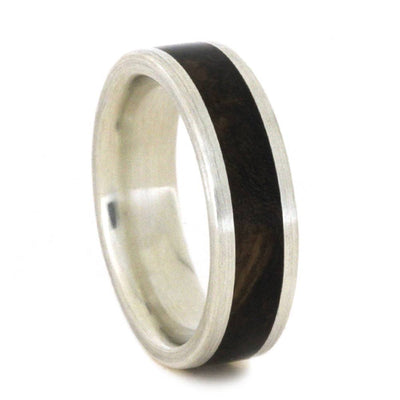 Sindora Wood Sterling Silver(1.1)