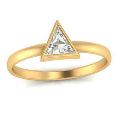 10k Yellow Gold Triangle Diamond_3510 (4)