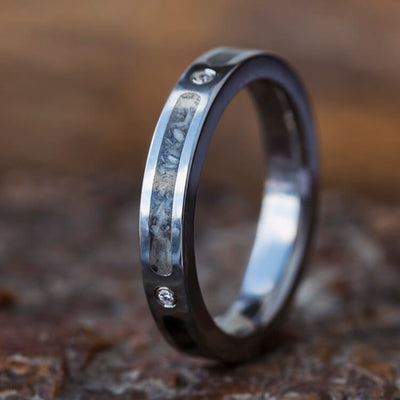 Custom Man Ring