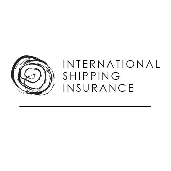 International Shipping Insurance - Jewelry by Johan