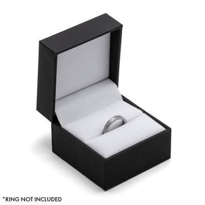 Premium Wedding Ring Box
