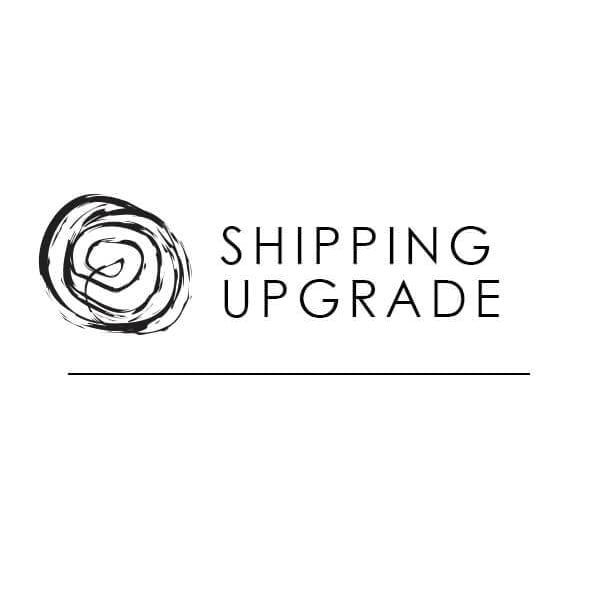 Custom Ring Shipping Upgrade-9999.2 - Jewelry by Johan