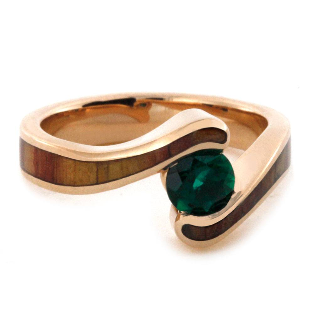collection rings of sylvie emerald for a stewart vert slyvie bride engagement kind one ring martha