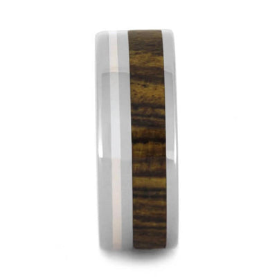 Bocote Wood Sterling Silver Titanium_1201 (2)