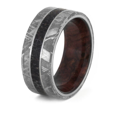 Wooden Sleeve Ring