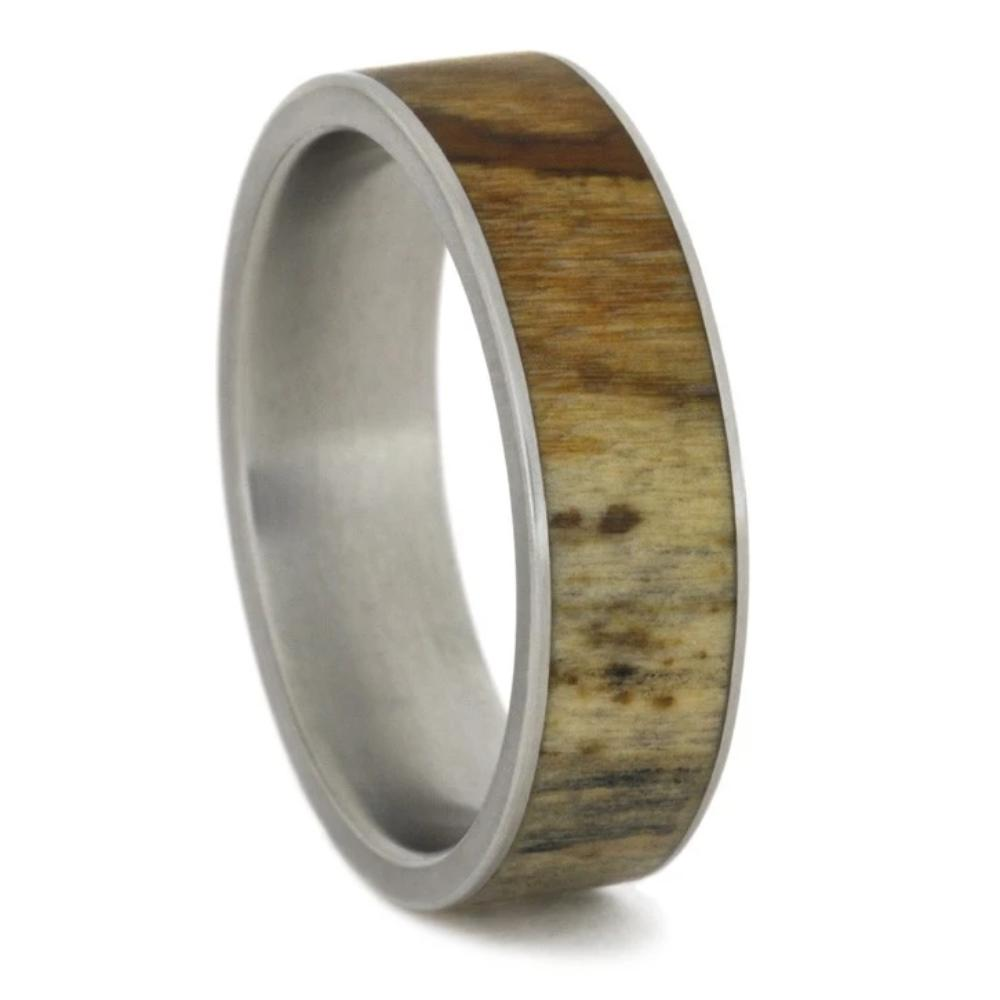 Petrified Wood Titanium Matte(1)