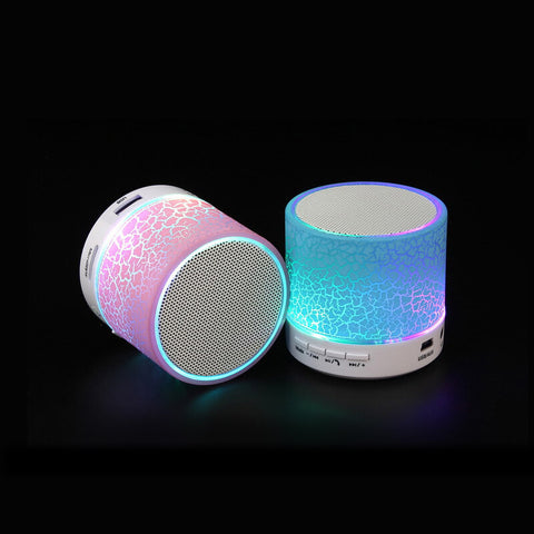 AZEXI PORTABLE WIRELESS SPEAKER & MICROPHONE