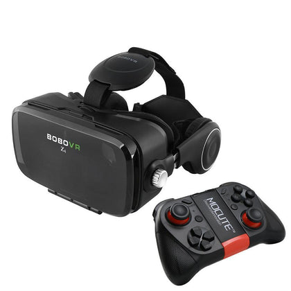 BOBOVR Z4 VIRTUAL REALITY GLASSES 360º 3D