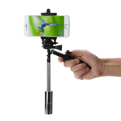 ALLOET PORTABLE PHONE VIDEO STABILIZER