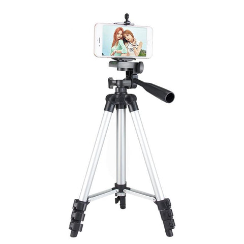 COMPACT TRIPOD FOR PHONE/CANON SONY NIKON
