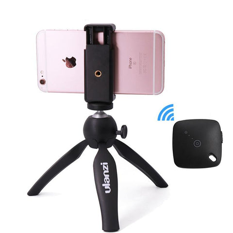 ULANZI MINI TRIPOD WITH HOLDER MOUNT