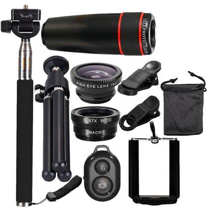 PHONE CAMERA KIT 10 IN 1