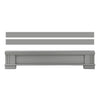 Island Full Size Bed Conversion Rail Kit