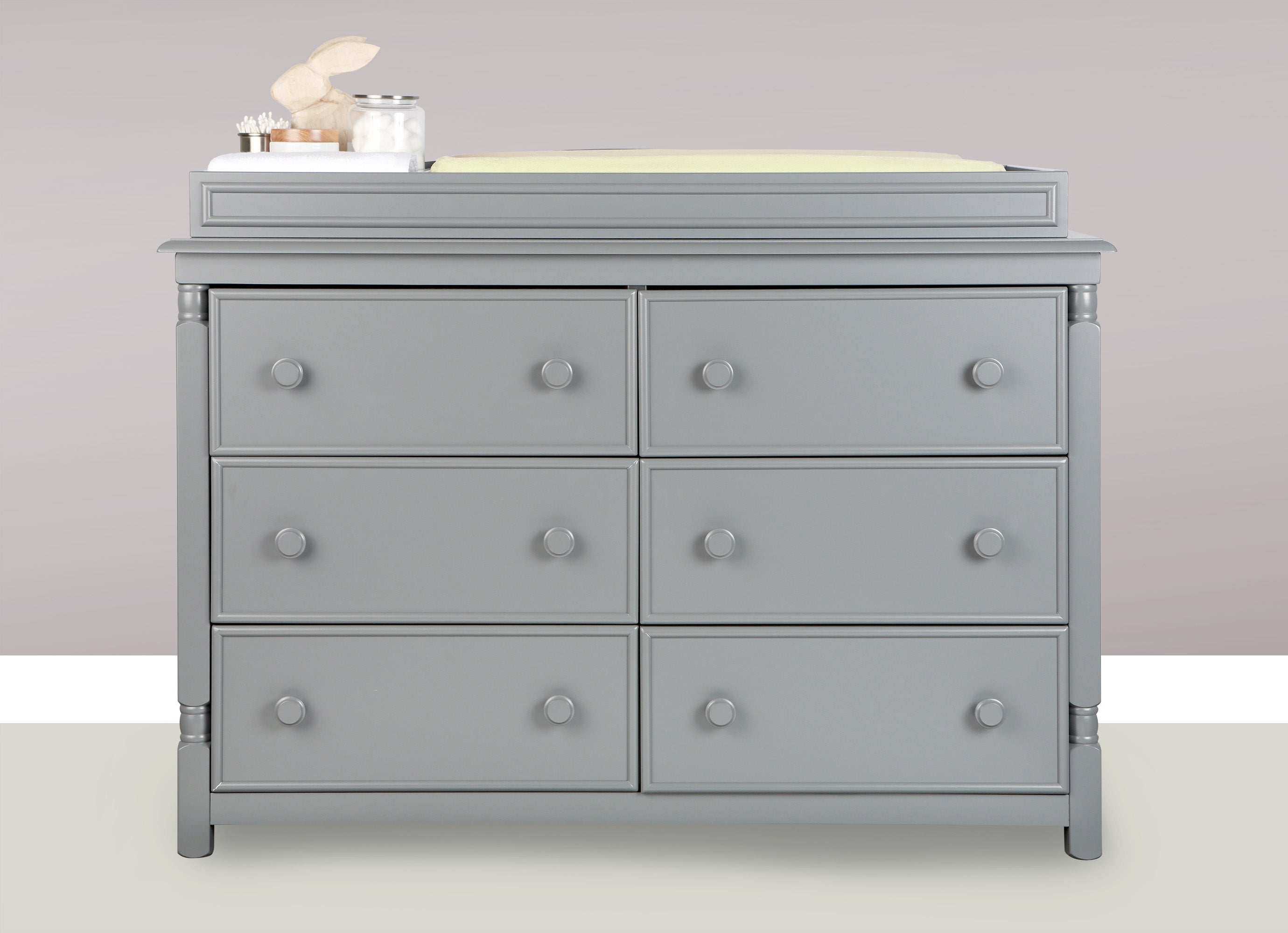 kendall pdp ca drawer graco dresser wayfair double gray baby kids reviews