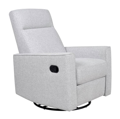 The Grove Manual Swivel Glider Recliner