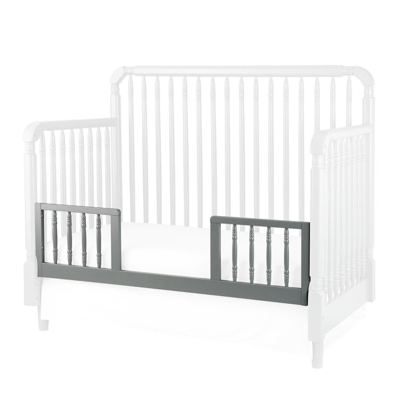 Zola Toddler Bed Conversion Kit in Twilight Gray