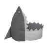 Sharky the Shark Kids Beanbag Chair