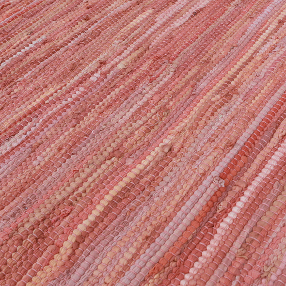 Shea Rug in Watermelon