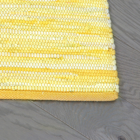 Shea Rug in Lemonade