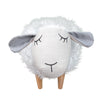 Sheepy the Sheep Kids Stool Ottoman